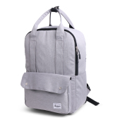 Norländer Everyday Backpack Grey
