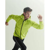 Helsinki Powerstretch Jacket