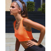 Women's Impact Softex® Crop Top