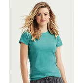 Ladies' Lightweight Fitted Tee