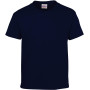 Heavy cotton™ classic fit youth t-shirt navy 7/8 (m)