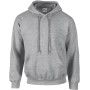 Heavy blend™ classic fit adult hooded sweatshirt sport grey l