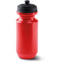 Bidon 500 ml red 18 x 7 cm