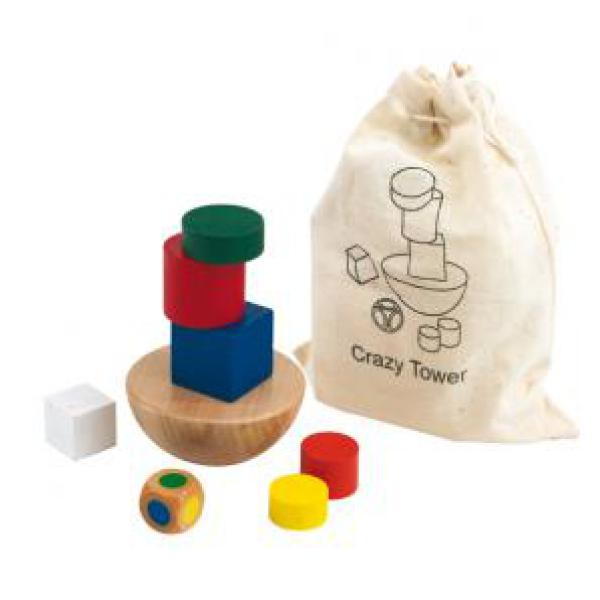Balance game crazy tower top promotions textieldruk relatiegeschenken - Paraplu balances ...