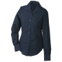 Ladies' Promotion Blouse Long-Sleeved navy