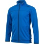 Leisure Jacket Men Swe. blue xs