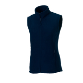Dames Outdoor Fleece Gilet