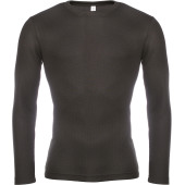 Heren thermoshirt met lange mouwen