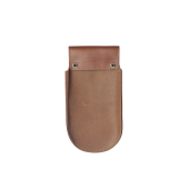 Leather Waiter's Holster 15 x 27 x 3,5 cm