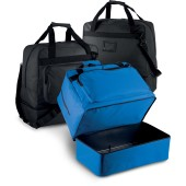 Team sports bag with rigid bottom - 60 litres