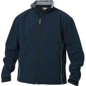 Softshell Mens Jacket Jackets
