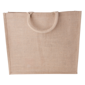 Jute big shopper 240 gr/m2