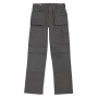 Performance pro pants steel grey 56 eu (50 be/fr)