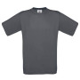 Exact 190 t-shirt dark grey l