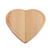 Snijplank WOODEN HEART