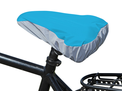 Reflective seat cover