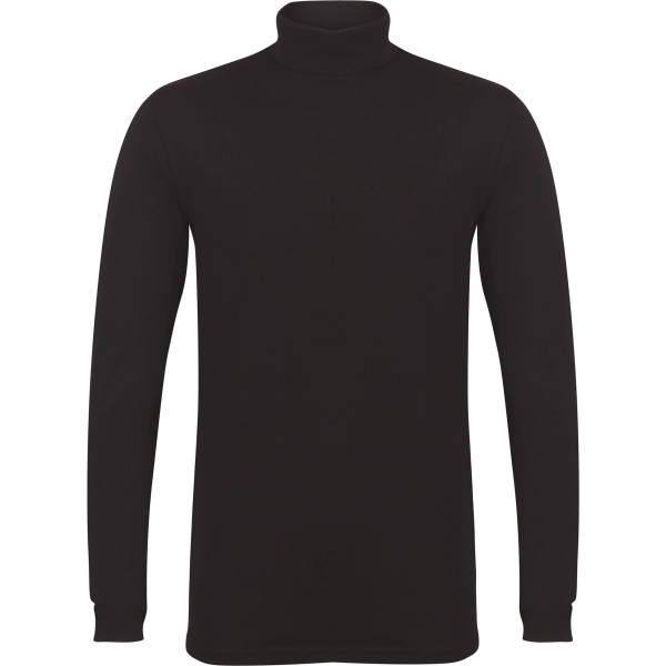 Feel good roll neck top