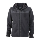 Men`s Jacket Teddy Lined