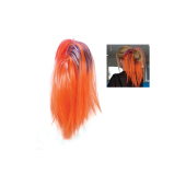 Haar extensions Holland - Oranje