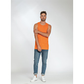 L&S Tanktop cot/elast for him