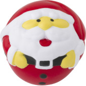 Anti Stressbal Kerstman