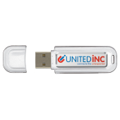 USB Flash Drive Doming 4GB