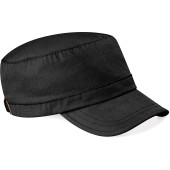 Army cap black one size
