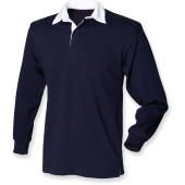 Kids classic rugby shirt