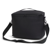 Norländer Dull PU Cooler Bag Black