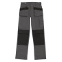Performance pro pants steel grey / black 56 eu (50 be/fr)