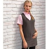 Wrap Around Tunic Apron