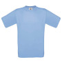 Exact 190 / kids t-shirt sky blue 5/6