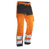 2211 Service Trousers Hi-Vis Trousers