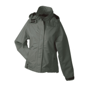 Ladies Outer Jacket