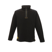 Intercell Fleece Zip Sweat
