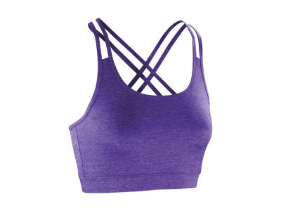 Fitness Women's Crop Top