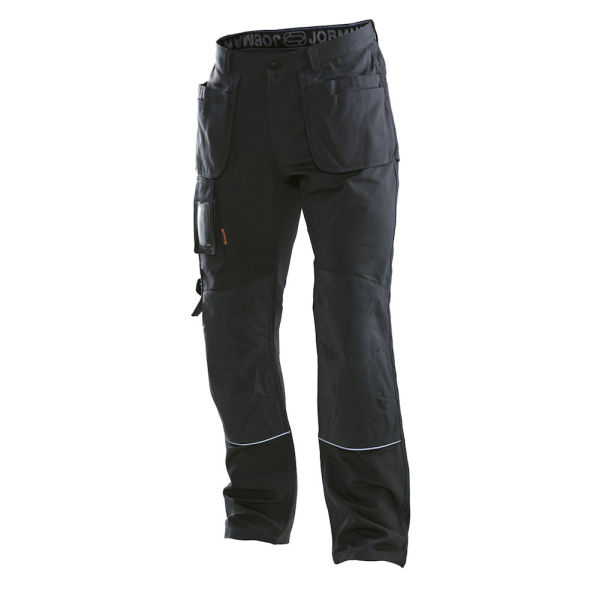 2912 Service Trousers Holsterpockets