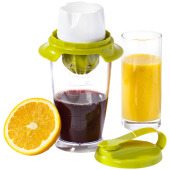 Squeezer 3-in-1 juicer en mixer
