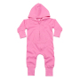 Baby All-in-One 2-3 Jahre Bubble Gum Pink