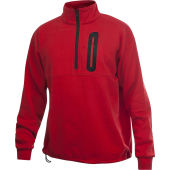 2120 SWEATSHIRT RED XS