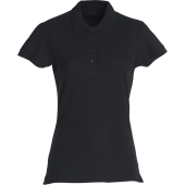 Basic Polo Ladies Pique