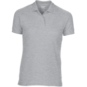 Dryblend ladies' piqué polo shirt