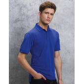 Men's Klassic Polo Superwash® 60º