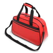 Allround Retrobag Red