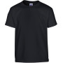 Heavy cotton™ classic fit youth t-shirt black 9/11 (l)