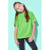 Stedman T-shirt Mesh ActiveDry for kids