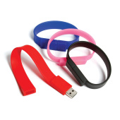 Wristband USB FlashDrive