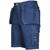 5502 SHORTS PROJOB BLUE 44