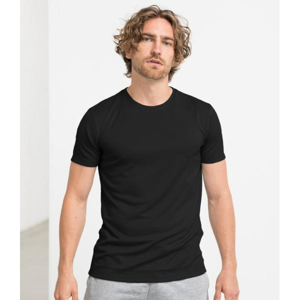 Ambaro Recycled Sports T-Shirt