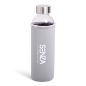SENZA Drink Bottle Grey